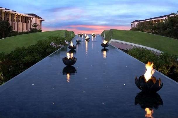 Hotel Sofitel Bali Nusa Dua Beach Resort