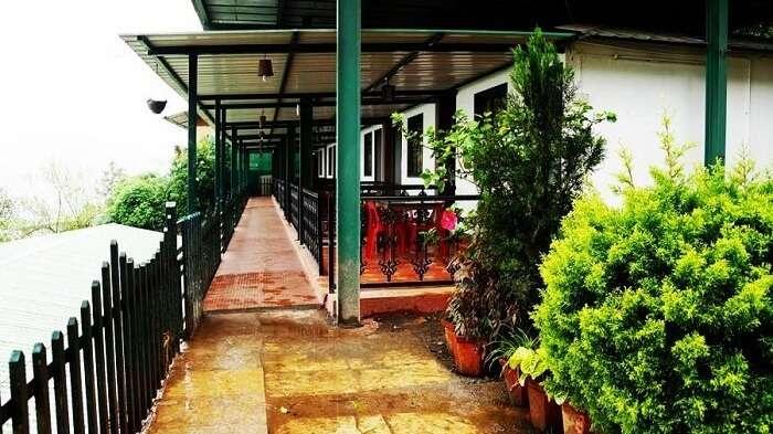 Rain Forest Villas, Panchgani