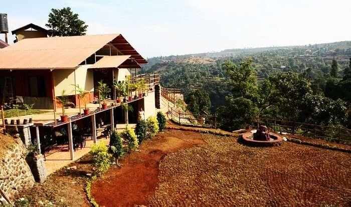 Forest Valley Resort, Panchgani