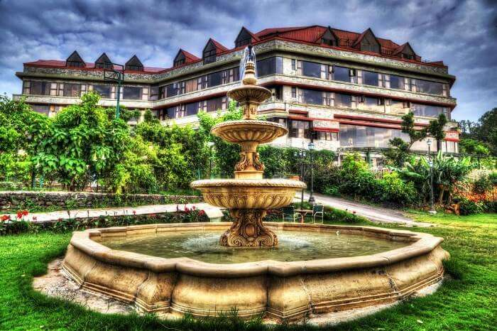 Ravine Hotels and Resorts, Panchgani