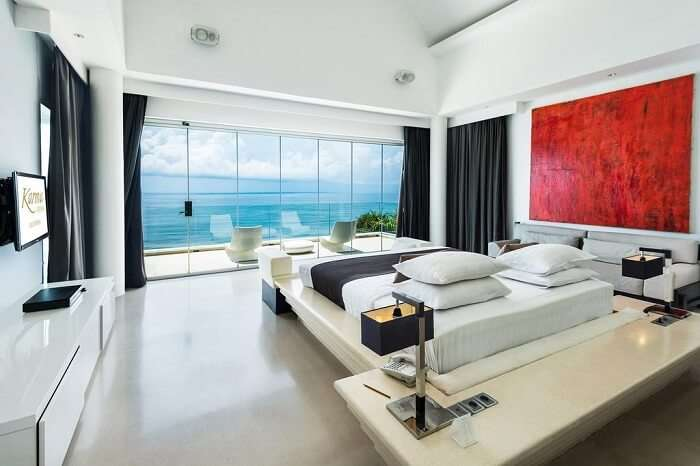 Karma Kandara Resorts Bali