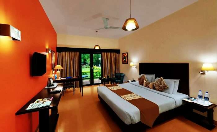 Sunderban Resort & Spa Pune