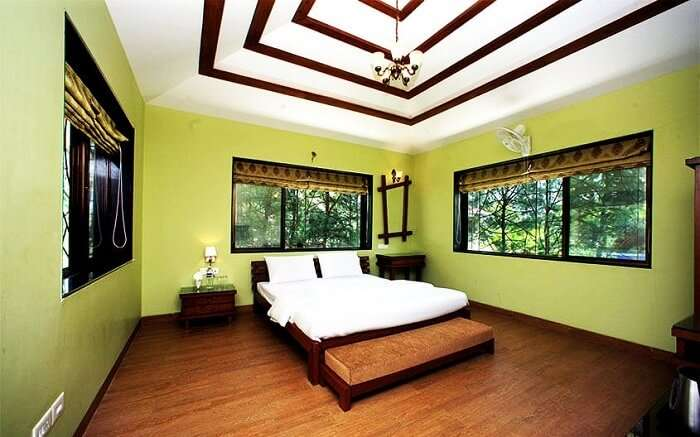 Palmwoods Retreat Pune