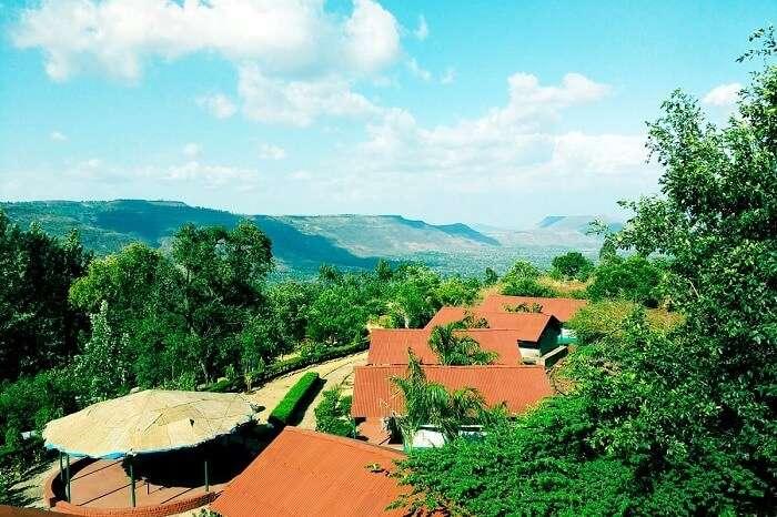 Terra Camp Resort, Panchgani
