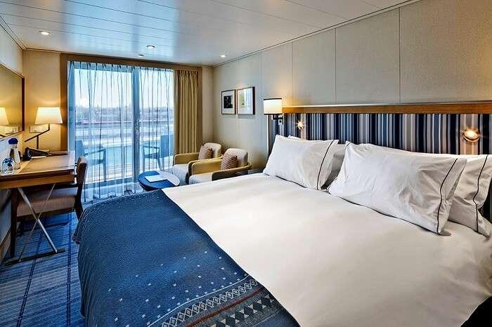 Viking Star Cruise