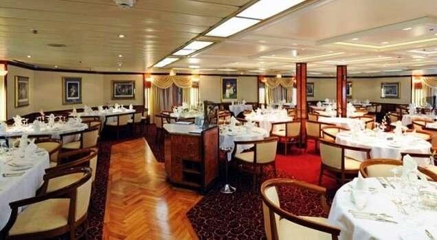 Noble Caledonia Cruises