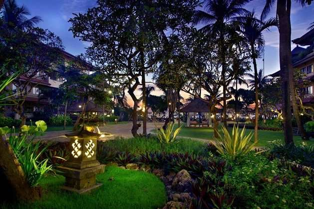 Grand Aston Bali Resort & Spa