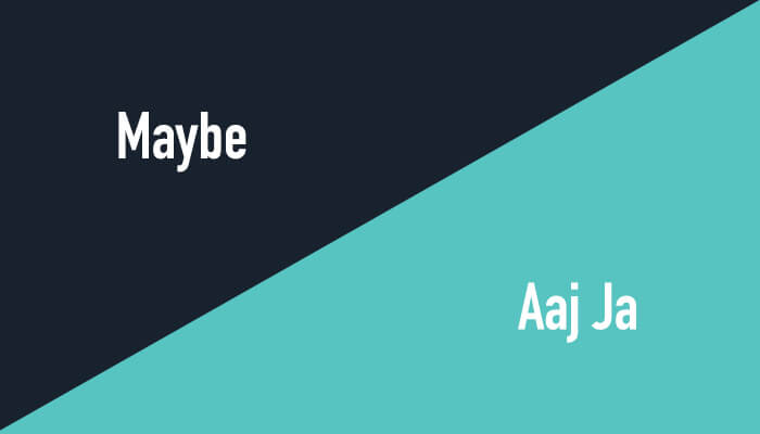 Common Thai Phrases