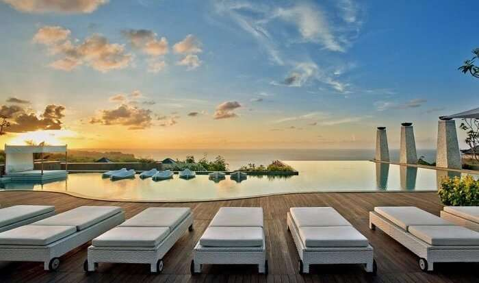 the grand banyan tree ungasan resort that lets you enjoy ocean view