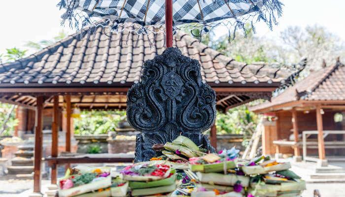 Blanjong Temple