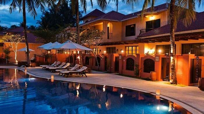 luxury resorts langkawi