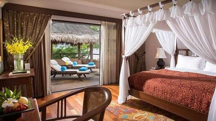 langkawi resorts