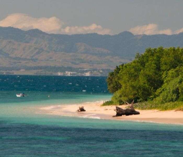 Fiji islands, a best travel destination