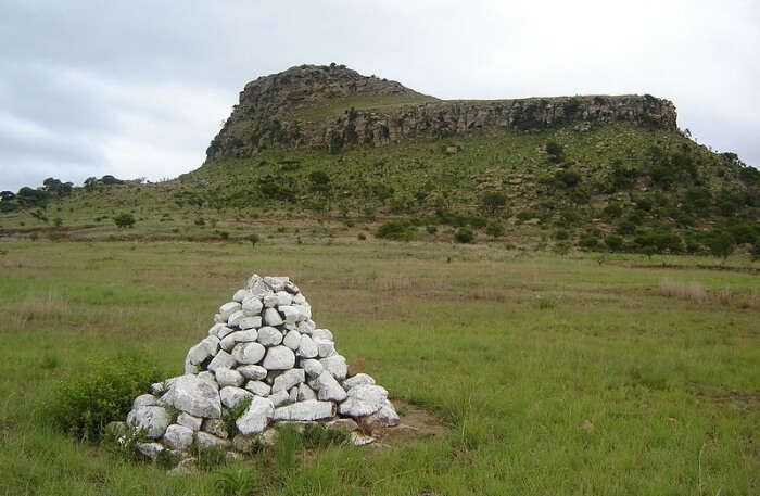 Battle of Isandlwana Battlefields Tour