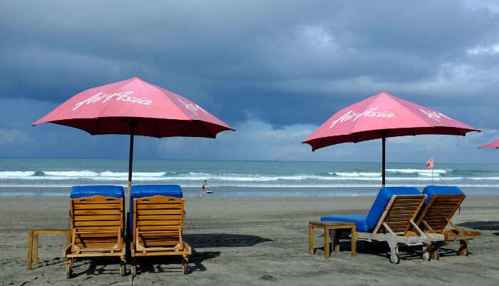 Grand Aston Bali Beach