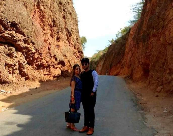 Sightseeing in Haldighati