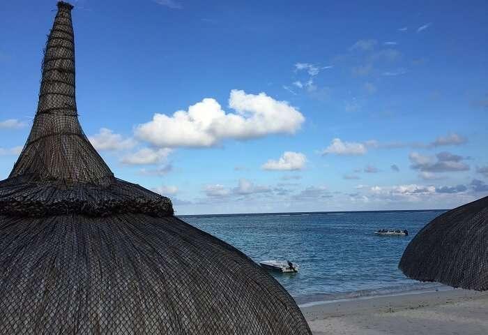 Resorts of Mauritius