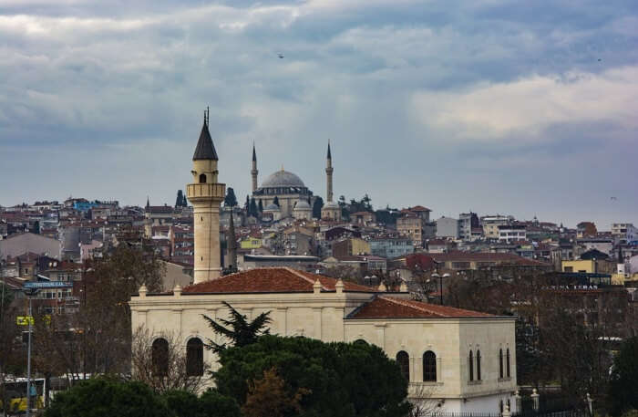 Religion Istanbul Turkey Islam Cami Hagia Sophia