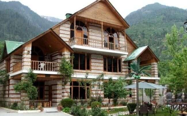Kalinga Cottages