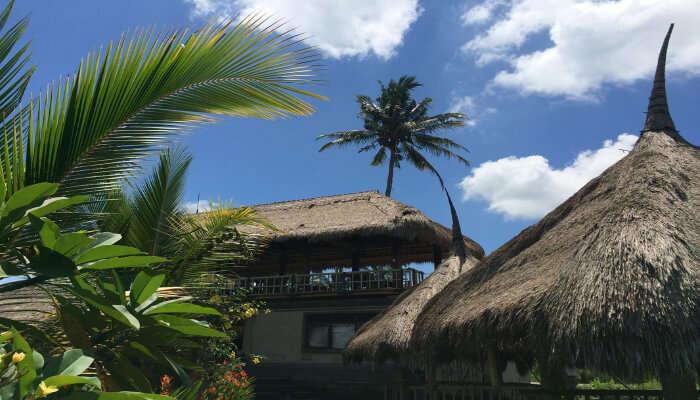 Karsa Cafe in Bali