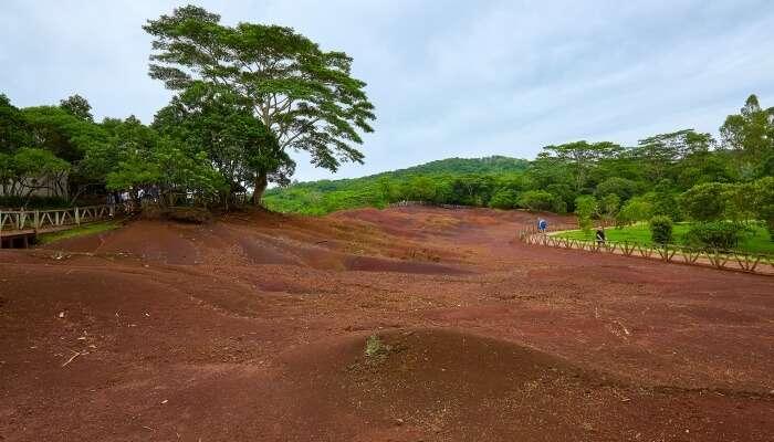 La Vallee Des Couleurs Nature Park