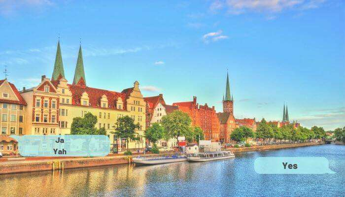 Lubeck Germany