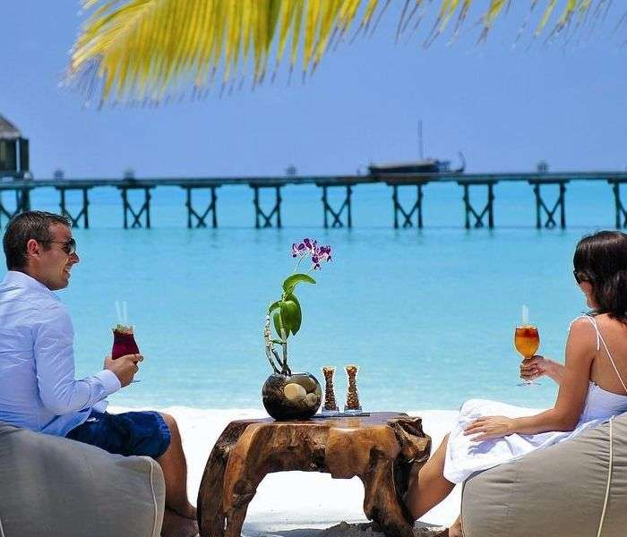 Mauritius, one of the best honeymoon destinations