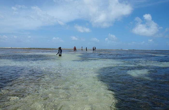 Mayungu Public Beach