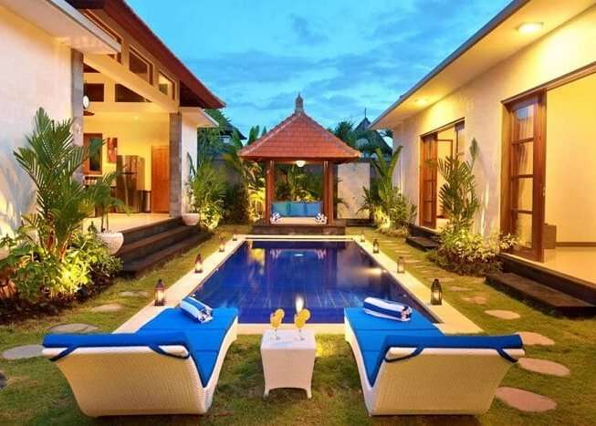 luxurious nicola villa with private pool