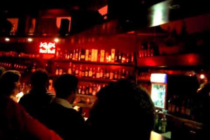 Club View