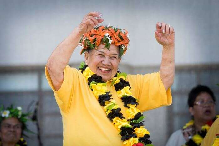 Pasifika Festival