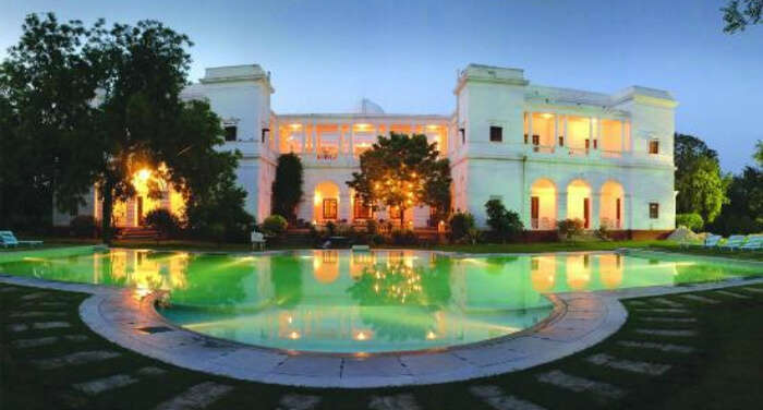 Pataudi Palace 2