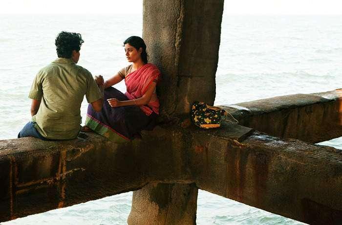 Pondicherry-Pier