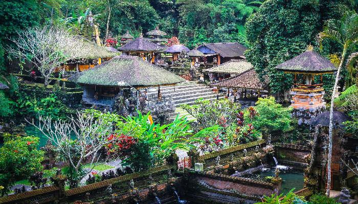 Pura Gunung Kawi Bali