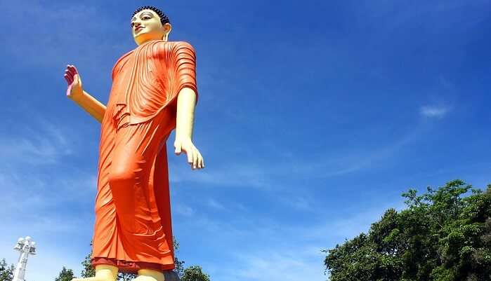 Ranawana Purana Rajamaha Vihara