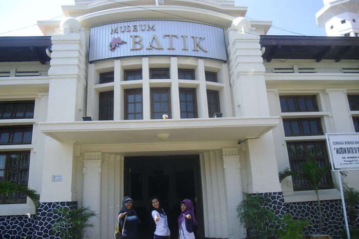 Ranjiths Carving and Batik Museum