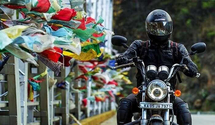 Bike trip to Bhutan