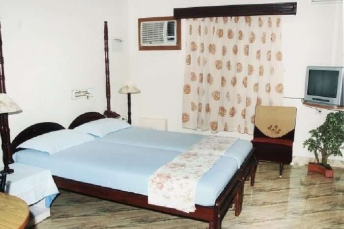 Sonnetta Residency is a preferred family accommodation of all the budget hotels in Kochi