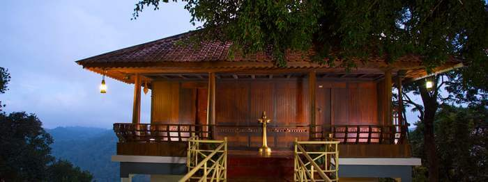 Spice Country resort in Chithirapuram is among the cheap hotels and resorts in Munnar