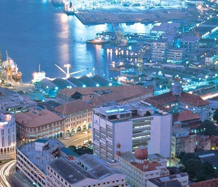 Visa on arrival available for Colombo City- Sri Lanka