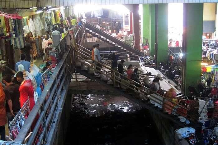 Tanah Abang Market