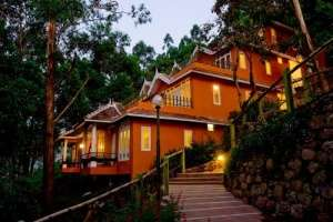 Tea Valley resort is among the best budget hotels and resorts in Munnar
