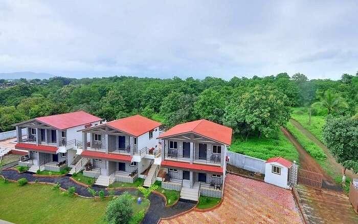 stay at gir garden resort