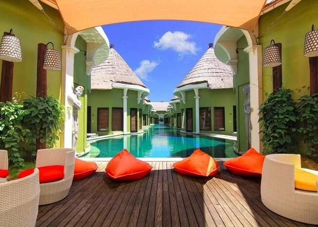 villa seminyak with various villa types to suit all kinds of travelers