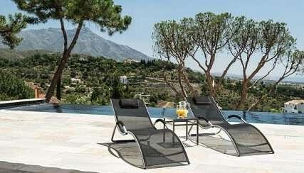 Villa Cezanne Spain