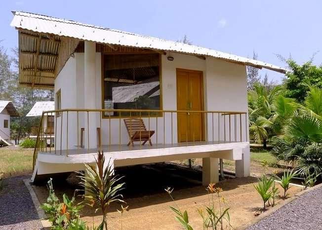 Anugama Resort in Port Blair