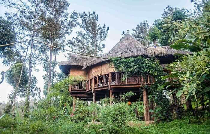 couple homestay coorg