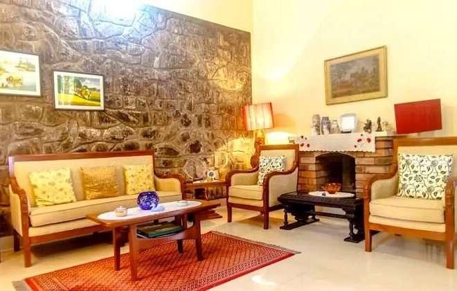 ashraya coorg homestay
