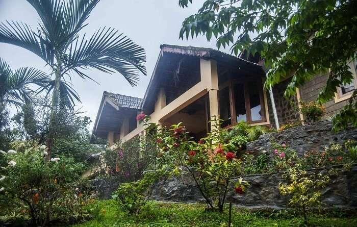 ashraya homestay for couples