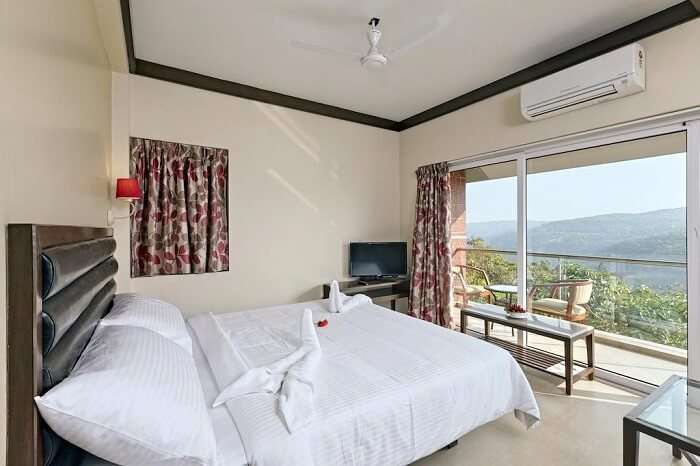 affordable resorts mahabaleshwar